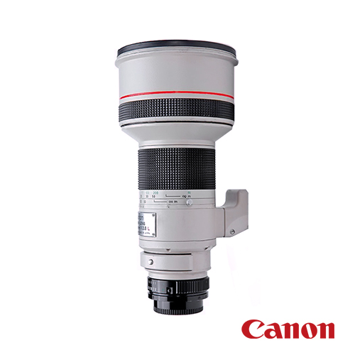 CANON FD 300MM T2.9 / 600MM T5.6 PL MOUNT