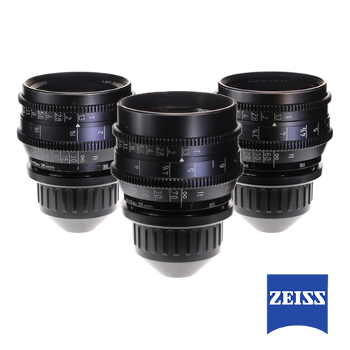 CARL ZEISS SUPER SPEED MKIII T1.3