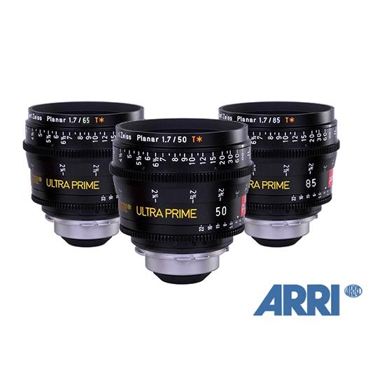 ARRI ULTRA PRIME T1.9