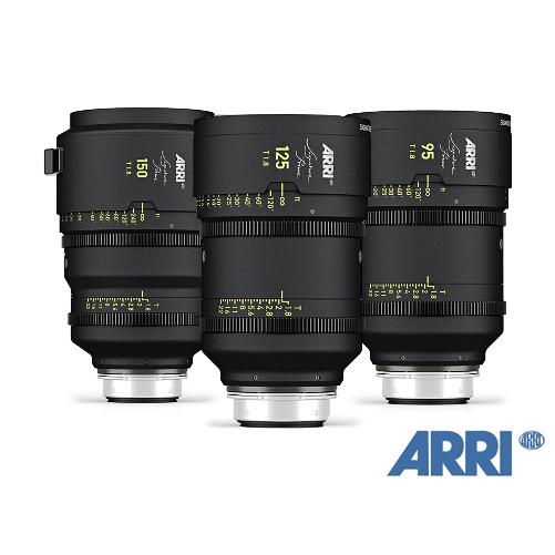 ARRI Signature Prime Full Frame