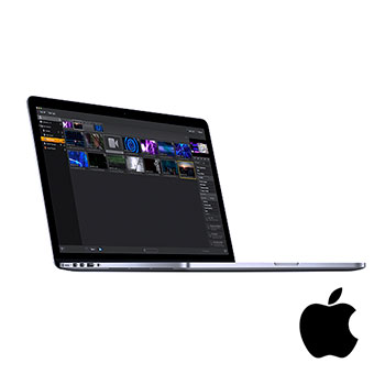 Macbook Pro (15 inch with-Touch Bar, 2017) фото