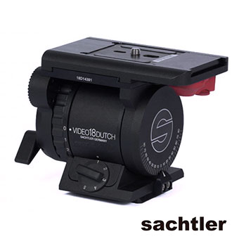 Sachtler Dutch Head фото