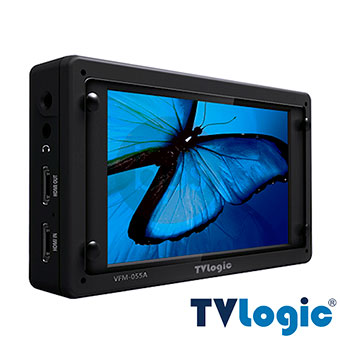 TVLogic VFM 055A фото